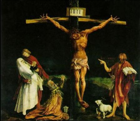 Kristus ciešanu dziļums