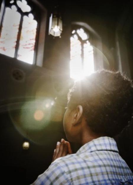 Dažādi lūgšanu veidi