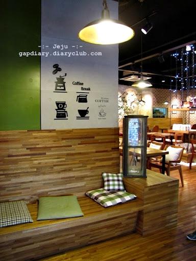 Life in Jeju 48 ไมค์ฝังเข็ม และ วิวเหงาๆของเกาะเชจู