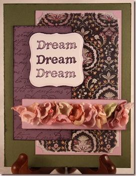 Dream dream dream