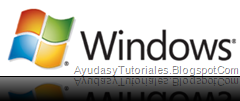 Windows - AyudasyTutoriales