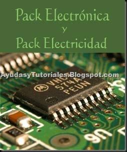 Pack Electronica - Electricidad - AyudasyTutoriales