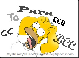 Homero - Correo - AyudasyTutoriales