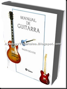 Manual de Guitarra - AyudasyTutoriales