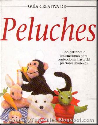 Peluches - AyudasyTutoriales