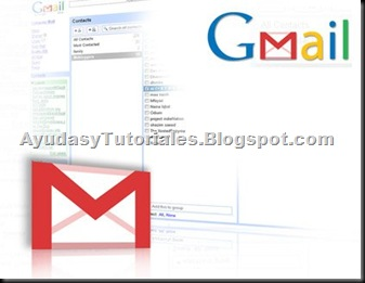 Gmail - AyudasyTutoriales