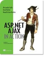 Manning's ASP.NET AJAX
