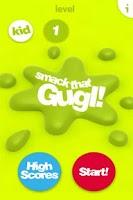 Screenshot of Smack That Gugl