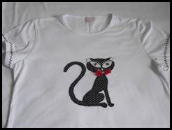 Camiseta de joaninha 005