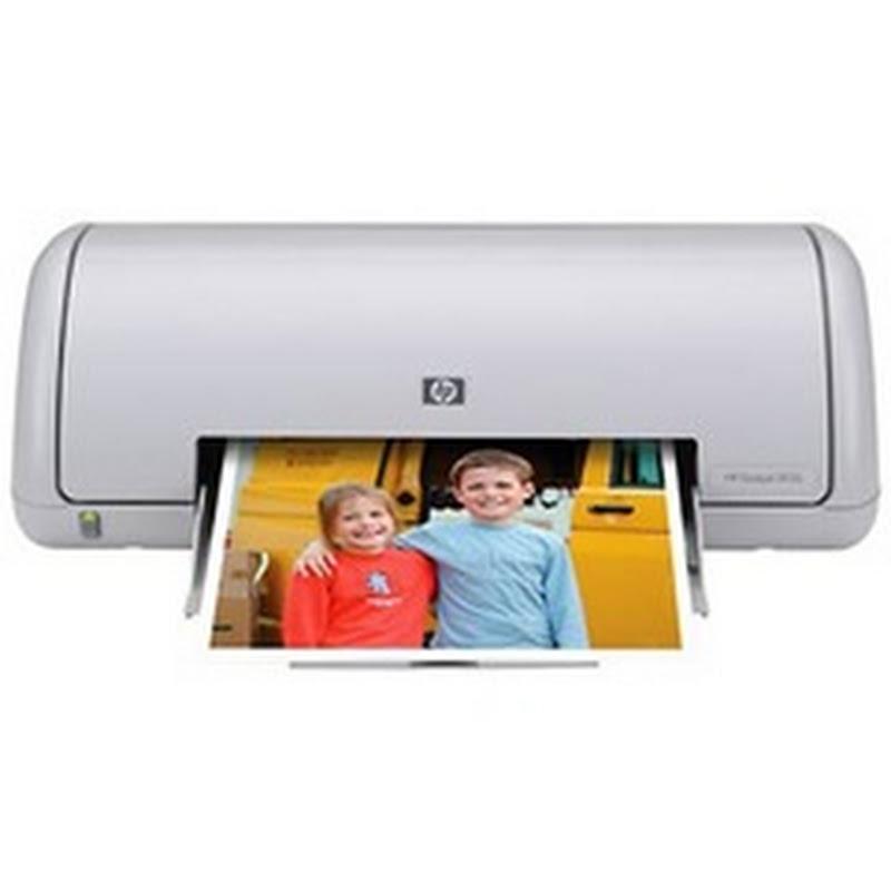 Baixar Driver Impressora HP 3920