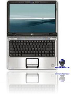 HP Pavilion DV2880BR