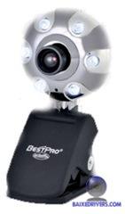 Webcam Bestpro Extralight