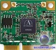 Atheros AR9285