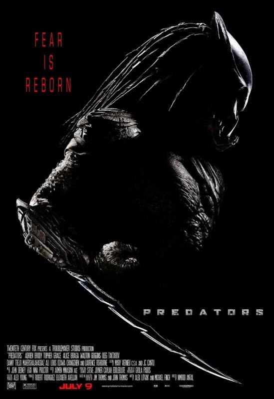 Predadores R5