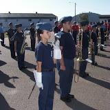 Parade CMDT 12 aout