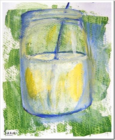 painters water copy