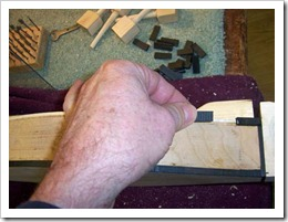 White Lady dulcimer-binding-72