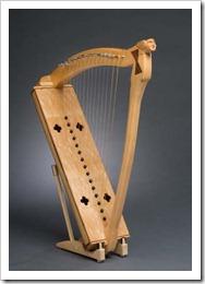 Harp-Mercury