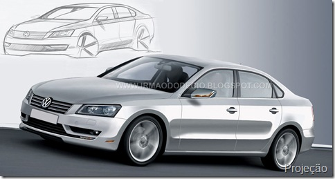 New Passat1024