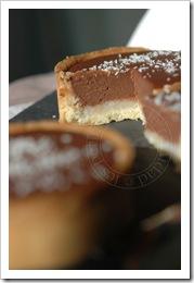 tarte choc coco2