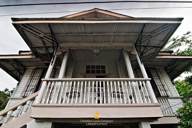 Ancestral Houses in Silay City