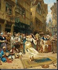Dancing-Gypsy