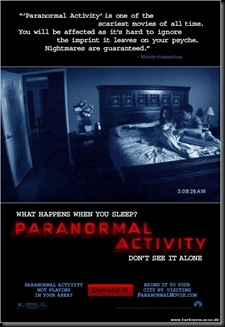 ParanormalActivity