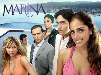 Marina Telenovela Final Capitulos Completos