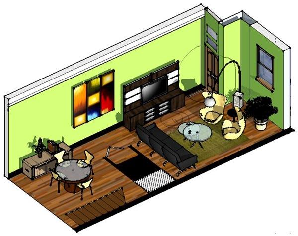 floorplan3d