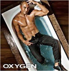 Oxygen - Derek Ramsey