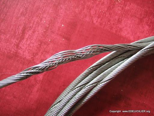 Le cable est bon à changer