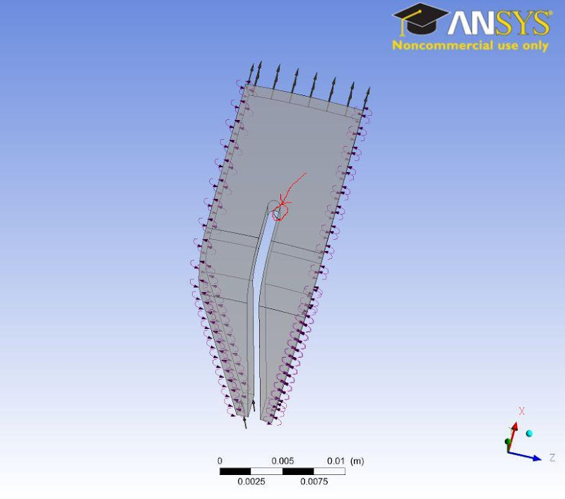 Rotating plate. -- CFD Online Discussion Forums