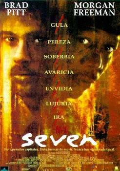 Ver Online Seven (Se7en) (1995)