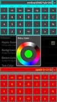 Screenshot of Expression Calculator