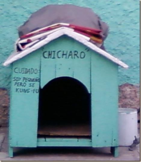 Chícharo