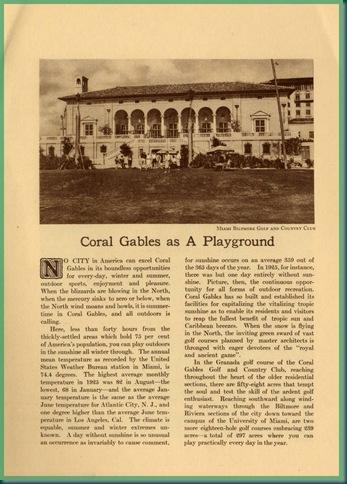 Gables Playground POST