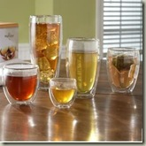 -!Bodum 174 Pavina Double Walled Insulated Glassware 2 oz Set of 2--12908104
