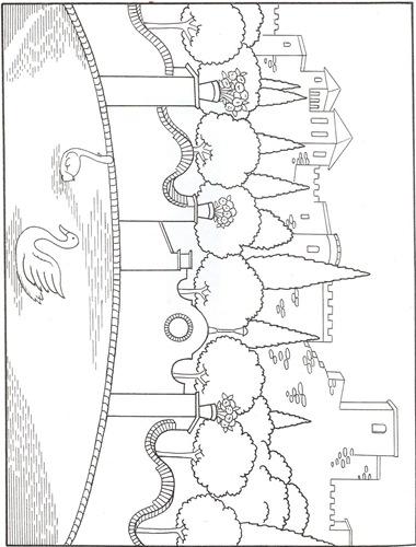 Jardines y alcazaba de málaga