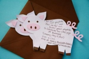 Pig-Party-Invitation-Template-300x200