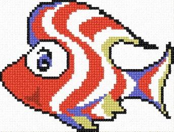 iredfish