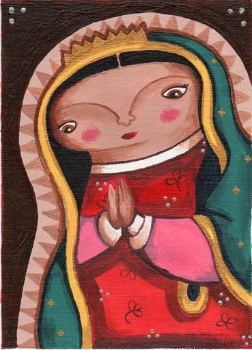 virgenguadalupe chica