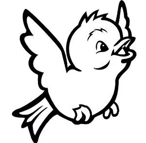 dibujos-animales-colorear-pajaros