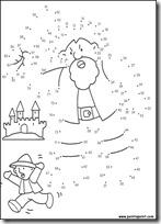 completar el dibujo con puntos (31)