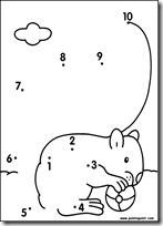 completar el dibujo con puntos (92)