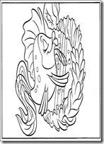 sirenita www.colorear.tk  (81)
