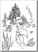 sirenita www.colorear.tk  (84)