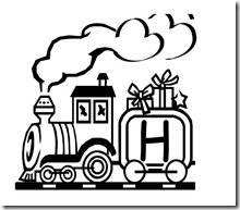 abecedario de tren 26