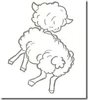 ovejas blogcolorear. com (5)