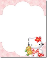 papel carta hello kitty blogcolorear (16)