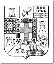 escudo almeria blogcolorear